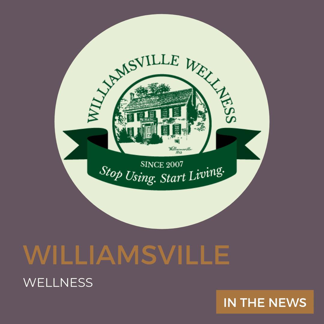 WilliamsVille Wellness in the news